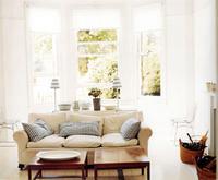 Wohnzimmer einfach sch n wohnen zuhause erleben das online magazin f r haus und garten - Erker streichen ...