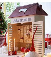 saison adventskalender kaufen zuhause erleben das online magazin f r haus und garten. Black Bedroom Furniture Sets. Home Design Ideas